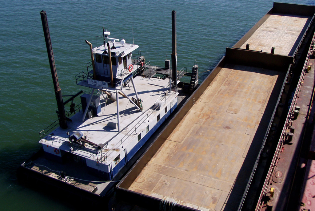 Tug and Barge Service