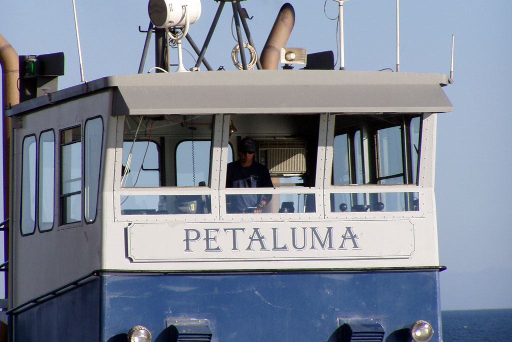 Lind Marine Tugboat Services