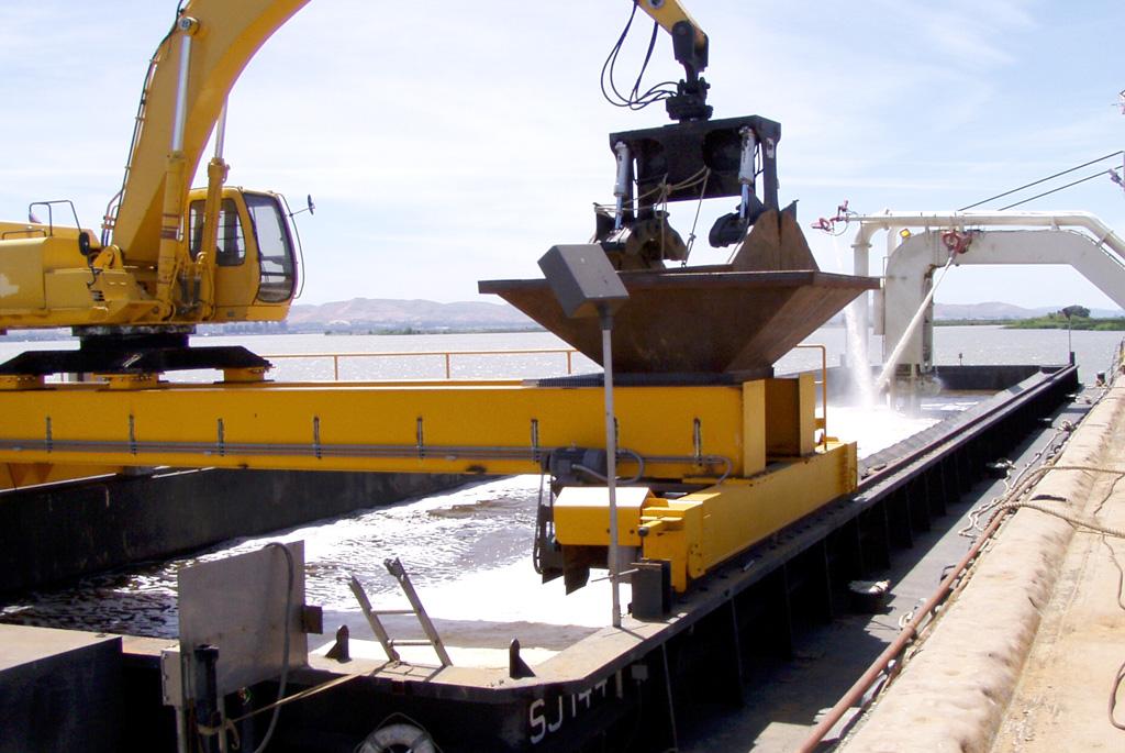 drydock dredging
