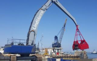 Mare Island Dry Dock Dredging