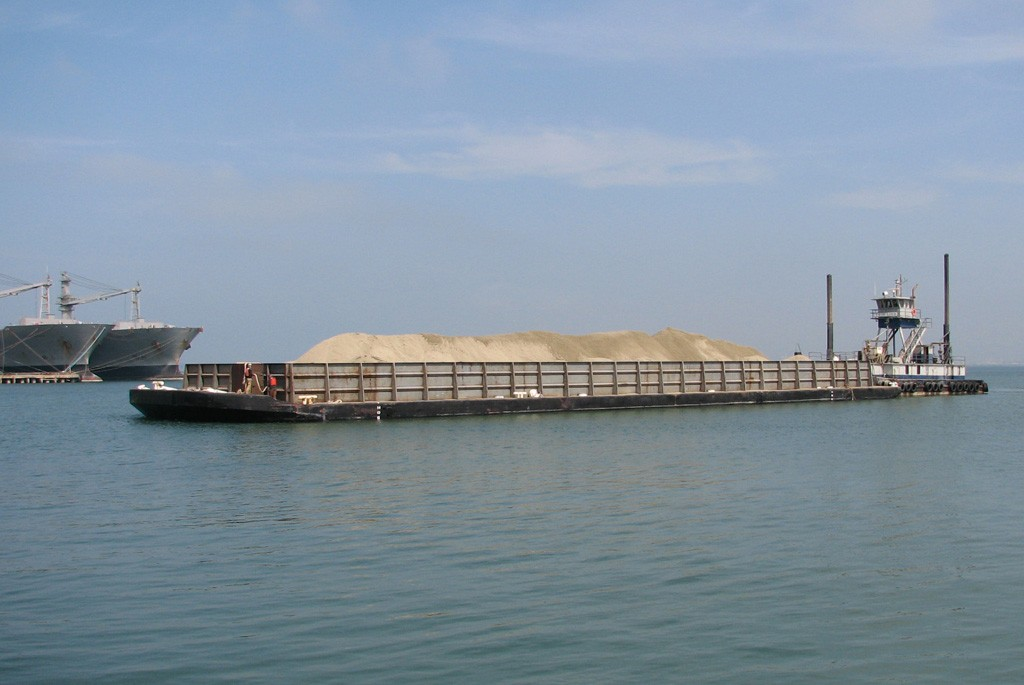 Dredging Services | Maintenance Dredging | San Francisco Bay