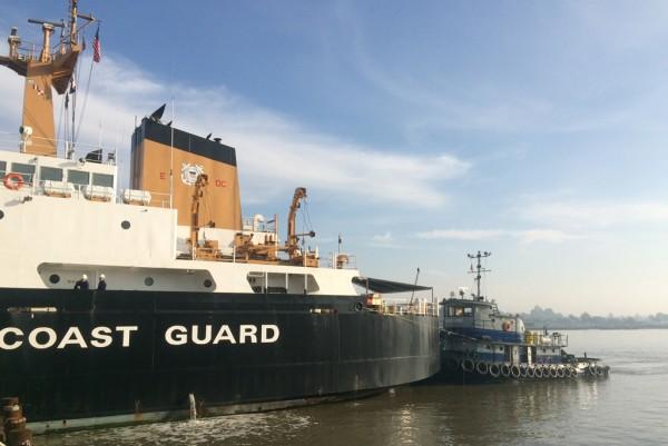 tugboat service